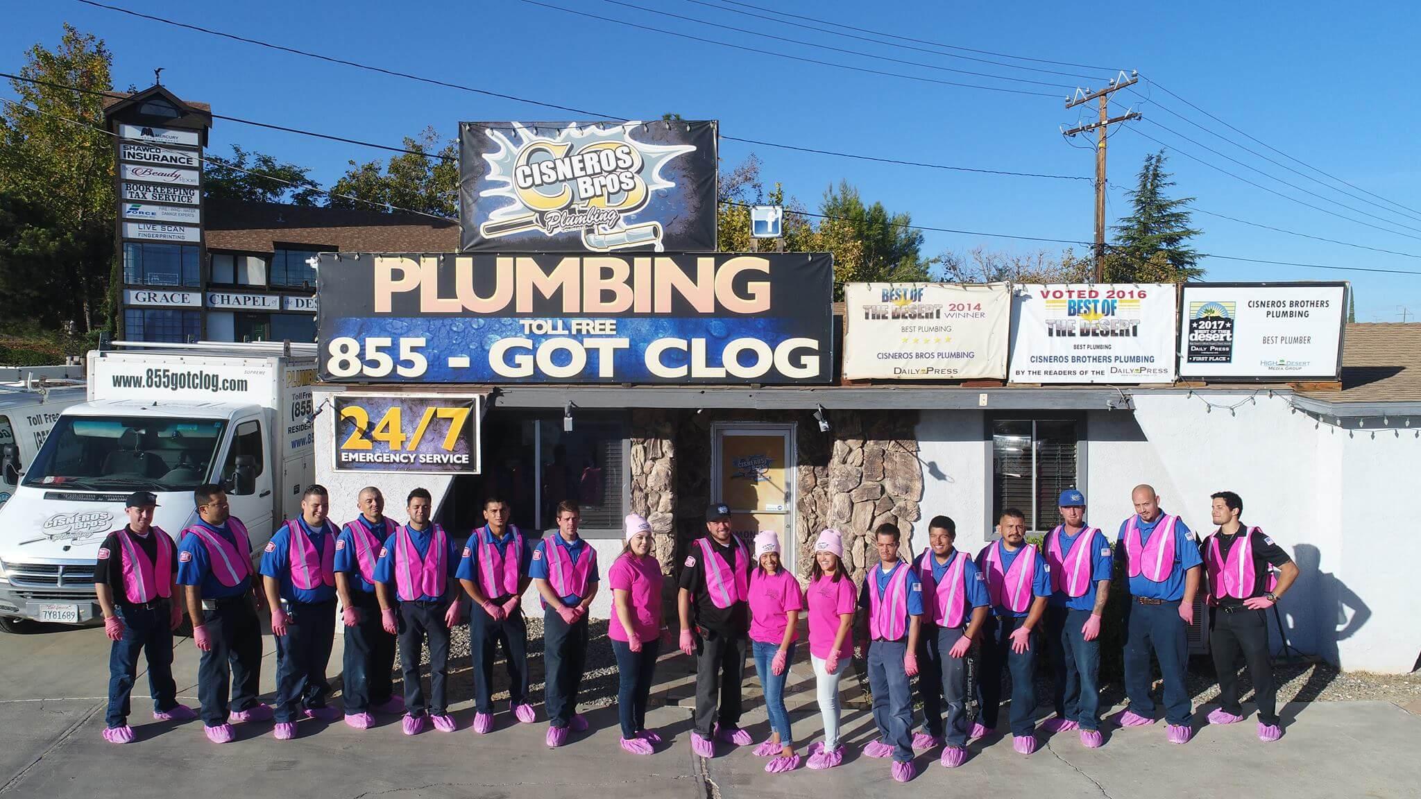 Contact-Cisneros-Brothers-Plumbing