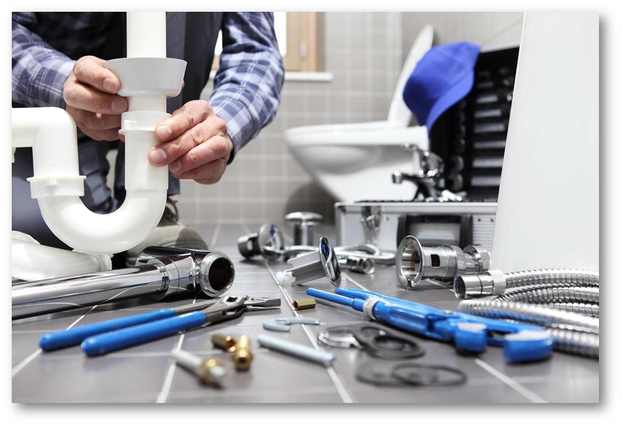 Rеѕіdеntіаl plumbing